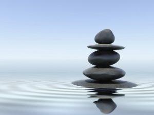 Sundt Sind - Sten i vand, angst, hypnose, nlp, depression, stress, jalousi, rygestop